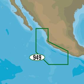 C -map Max - N + N / A -949 - Acapulco , Mx A Mazatlán, Mx