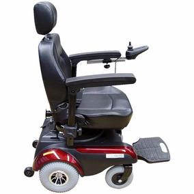 silla de ruedas electricas en hermosillo
