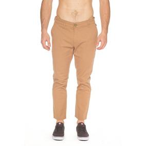 Pantalón Billabong Revolt Crop Kakhi Hombre