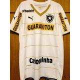 Camisa Do Botafogo 2014 - Camisa Botafogo Masculina no Mercado Livre ... f93ddfb1b61a0