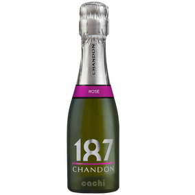 Champagne Chandon 187 Rose