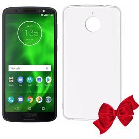Celular Motorola Moto G6 3gb 32gb 4g Lte Desbloqueado