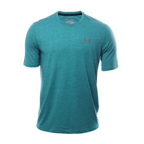 Remera Under Armour Threadborne Twist Hombre Ver-sporting