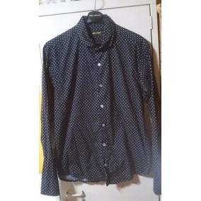 Camisas Cara Cruz Color Negro - Ropa y Accesorios en Mercado Libre ... fd29bcf244f4e