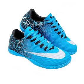 Chuteira Nuke Seis Travas - Chuteiras Nike de Futsal no Mercado ... 823d355545e6c