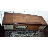 Mueble Antiguo Winco De Madera - Combinado Radio Y Tocadisco