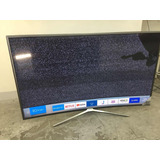 Tv Samsungun55k6500agctc Funcionando Display Roto.caballito