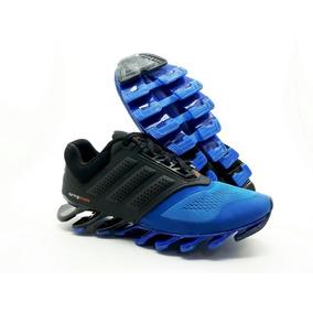 Tenis Adidas Infantil Feminino Springblade Drive - Tênis no Mercado ... 3310d3c7b5a86