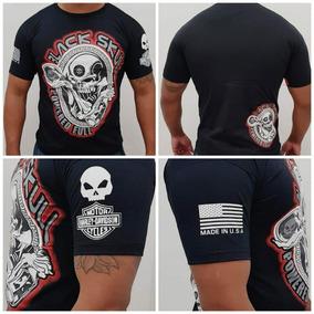 Camiseta Ufc Nova Vermelha Tamanho - Camisetas para Masculino no ... 7fa64d8a884