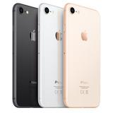 Apple Iphone 8 De 64gb Unico!!!