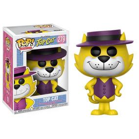 Funko Pop Don Gato Original Top Cat