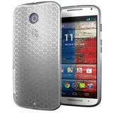 Moto X Xt1058 16gb 2gb Ram 10.5mp 2.1mp Blanco Android Libre