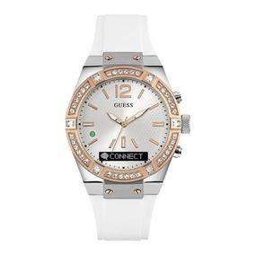 Reloj Dama Smartwatch Guess | C0002m2 | Garantía Oficial