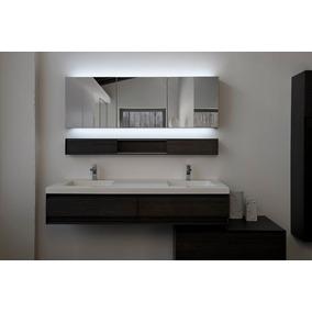Espejo para ba o con luz integrada en mercado libre m xico - Espejo bano con luz integrada ...