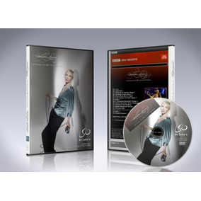 Dvd Annie Lennox And The Bbc Concert Orchestra 2009