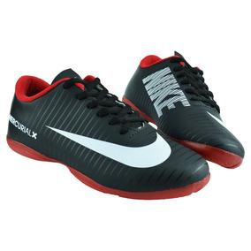 39a55ea75a Chuteira Salao Barata Nike Masculino - Chuteiras no Mercado Livre Brasil
