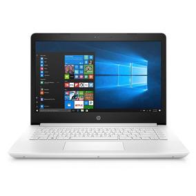 Notebook Hp 14bp005la Intel Core I7 7 500gb 4gbram Led Hdw10