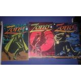 Revista Comic , Selecion Especial , El Zorro A Elecion C/u