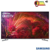 Smart Tv Samsung Qled 4k 55 Pulgadas - Qn55q7famgxzd