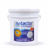 Pastillas De Cloro Multiacción Nataclor 20 Kg Oferta