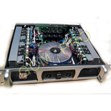 Potencia Amplificador Ga-400 Profesional Gcm Pro