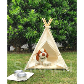 Barraca Cães Cabana tenda Pet cachorro-cama casinha 1 X 1 5983a0bff75