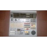 Mixer De Video Y Audio Marca Sony Fxe 120p