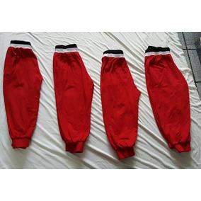 Pants 3/4 Moda Japonesa Marca Oleandder
