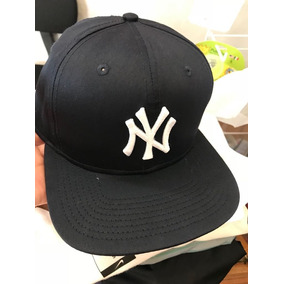 ed1e63b988c2e Gorra New Era Ne Nueva Original Autentica Plana Yankees
