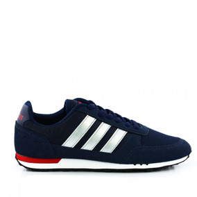 11808086df Tenis adidas Neo City Racer Masculino Original - Coutope