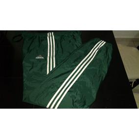 Pants adidas Clasico Rompevientos Finales 90