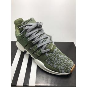 adidas verde militar