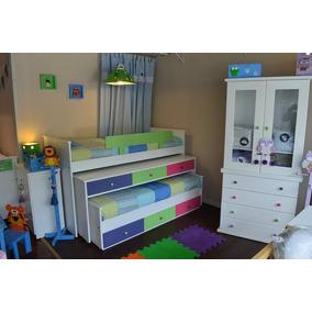 Muebles infantiles pekken todo para tu dormitorio en for Muebles juveniles zona norte