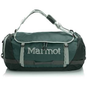 Bolso Deportivo Viaje 75 Lts Marmot Waterproof Local