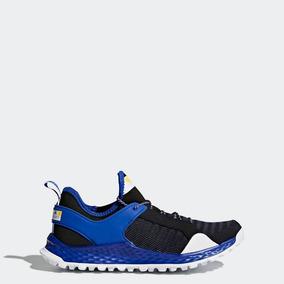 Zapatillas adidas Training Aleki X