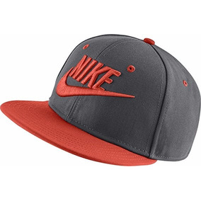 Gorro Rojo Cvisera Nike Original Para Pelo Y Cabeza Gorros Con ... eaab5222dfa