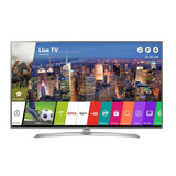 Tv Smart Lg 55 Ultra Hd 55uj6580