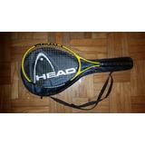 Raqueta Tenis Head Titanium 2000