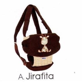 Cangurera Jirafita