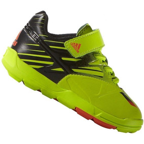 1bddf6b13c Chuteira Adidas Nitrocharge 2.0 Verde - Chuteiras no Mercado Livre ...