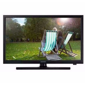 Tv Monitor Led Samsung 24