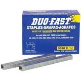Duo-fast 5010c - 5/16 Pulgadas X Calibre 20 De Sondeo Grapas
