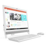 Pc Lenovo All In One Intel/ 4gb Ram/1tb Dd Nueva Facturamos