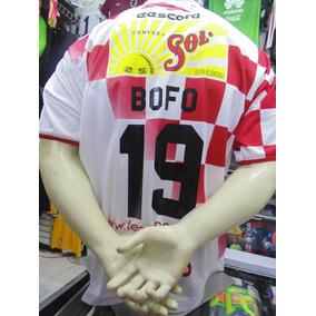 best website 7d443 38ad3 ... Jersey De Estudiantes Tecos 2001 ( Bofo ) Eescord Txl ...