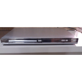 Dvd Player Philips Dvp3020