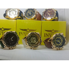 Manual Basico Importar Produtos Masculino Invicta - Relógios De ... c09826bfcc