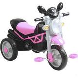 Triciclo Moto Trike Infantil Modelo Bebesit