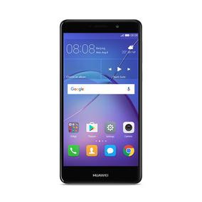 Celular Libre Huawei Mate 9 Lite Gris
