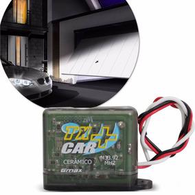 Controle Tx - Car Aciona Portão Farol Alto Carro Moto 12v