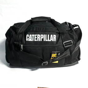 Bolso Deportivo Cat Caterpillar Soporta Maltratos